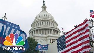 Jan. 6 Capitol Riot Committee Issues Subpoenas To Top Trump Advisors