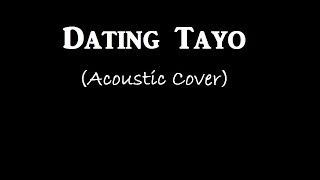 Dating tayo poetry lyrics