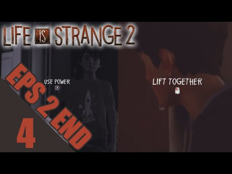 Myl Plays Life is Strange 2: 2-4END TO LIFT OR NOT TO LIFT thumbnail