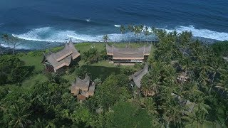 Свадьба и церемония обручения на Бали. Wedding video and Ceremony in Bali, Martin & Nadezhda
