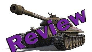 World of Tanks - Obj 252 Defender Review
