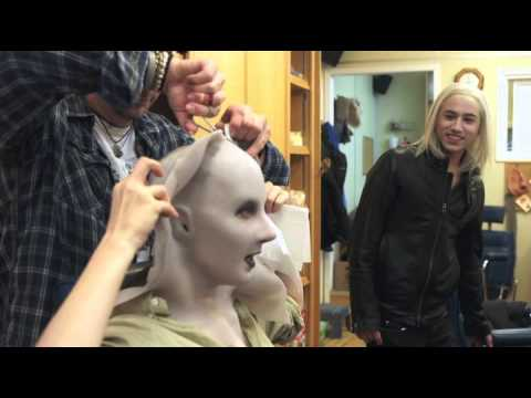 Defiance: Jesse Does Defiance  Doc Yewll Unmasked