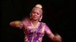 Bharathanatyam - Sivagamiyin Sabatham by Kamini