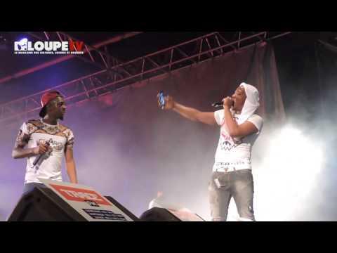 Niska - Concert en Martinique