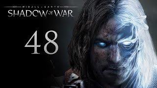 Middle-Earth: Shadow of War - прохождение игры на русском - Армия мёртвых [#48]