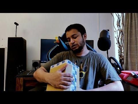 McBc Tech Vlog & GiveAway - PayBack ?