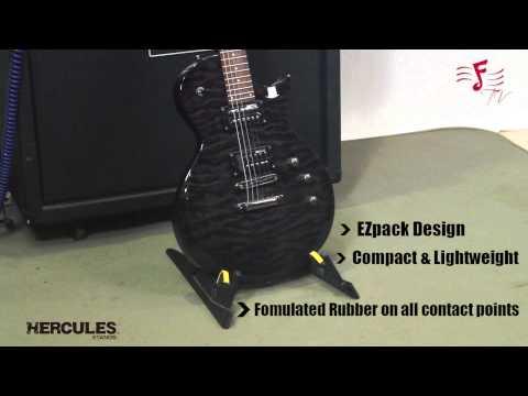 Hercules - Guitar Stand, EZpack GS200B