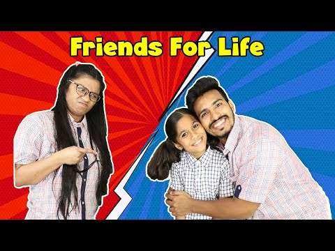 Friends Forever   Short Film   Pari's Lifestyle