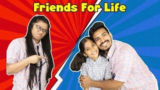 Friends Forever | Short Film | Pari's Lifestyle