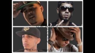 coronamos remix remix no oficial anuel aa ft lito kirino pusho y yomo