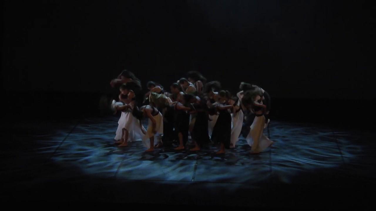 "CLIP VIDEO ""TA REINE"" Angèle CHOREGRAPHE SANDRA VEERSE"