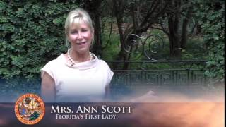 Summer Literacy Adventure Program Video with First Lady Ann Scott(, 2014-06-09T19:18:37.000Z)