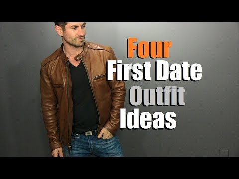 What To Wear On A Date | 4 First Date Outfit Ideas