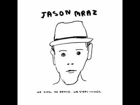 01 - Jason Mraz - Make It Mine