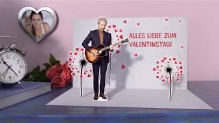 Baixar Melitta - personal Valentine's Day greeting video