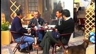 Відеофрагменти заробітчанства_Fragmentos de Portugal 2002
