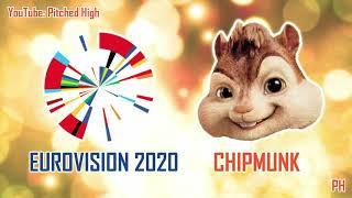 Go_A - Solovey (Chipmunk Version)
