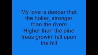 Download Deeper Than The Holler by Randy Travis - Lyrics ... Mp3 and Videos