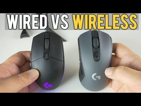 SHOULD I BUY A WIRELESS MOUSE FOR GAMING???