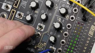 Sonic Scenarios | Make Noise: Mimeophon - Part 2 of 4 / From Nothing