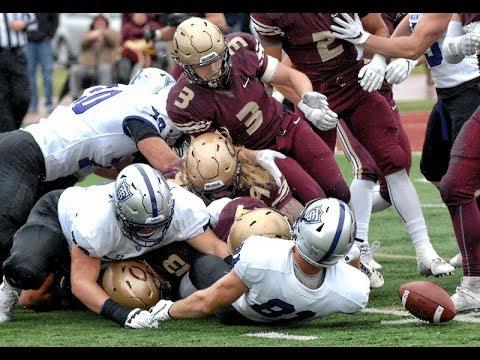cobber-football---highlights-vs.-st.-thomas---sept.-29,-2018