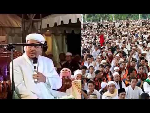 [Habib Rizieq Shihab] Lagu Baru Habib untuk Pemerintah