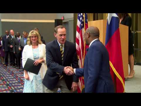 Mayor Turner Honors City Employees With 30+ Years of Service  5/7/2018