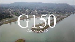 Georgetown Lightweights Spring Break 2018 - Oak Ridge, TN