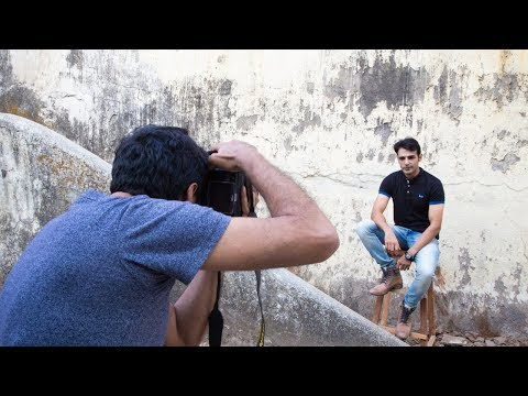 Nikon Dslr camera settings for outdoor portrait photography