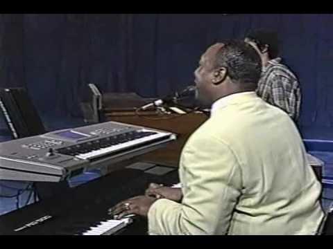 Bishop Clarence McClendon -