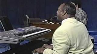"""Bishop Clarence McClendon - """"Praise Him"""""""