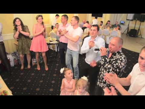 Русско Молдавская музыка в Москве Виталий Андриян Свадьбы,банкеты живая музыка