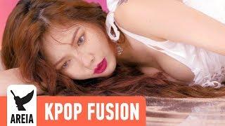 Hyuna (현아) - Babe | Areia Kpop Fusion #27 REMIX