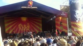Tom Petty & The Heartbreakers - Free Falling - New Orleans JazzFest 2012!!