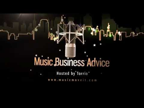 Music Business advice for 2018