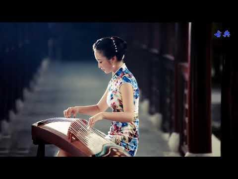 古筝音乐 古典音乐 轻音乐 安静音乐 心灵音乐  - Guzheng Music, Soft Music, Relaxing Music.