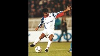 VALDO VS REAL MADRID (1993) PSG-REAL MADRID