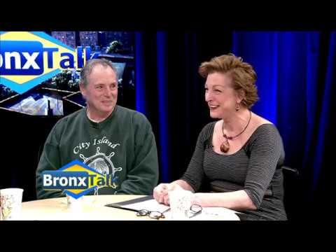 BronxTalk: City Island