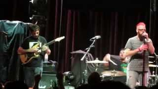 Thank You Scientist - In The Company Of Worms - Live @ House Of Blues
