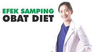 Download lagu Bahaya! Inilah Efek Samping Dari Obat Diet