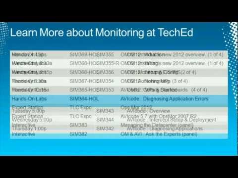 Microsoft System Center Operations Manager 2012 Network Monitoring