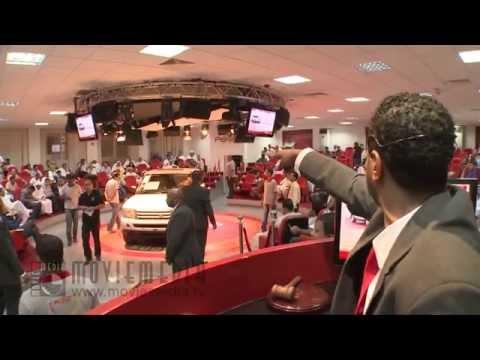 Used cars sales at Pioneer Auctions in Dubai, UAE