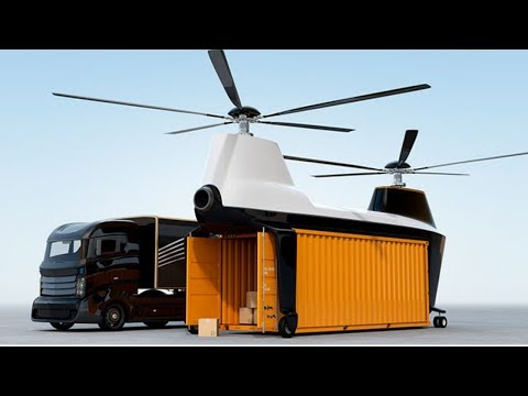 Future of DRONE DELIVERY Service