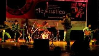 Download Hindi Video Songs - Bad Boy-TanmOy @ Acoustica.LIVE!!!!!!!