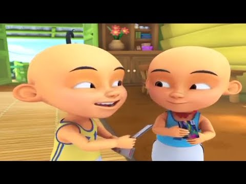 UPIN IPIN 2017 - New Cartoons For Kids 2017! • BEST FUNNY PLAYLIST # 3