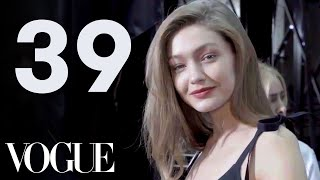 39 Can't Miss Moments From the Fall 2019 Fashion Shows | Vogue