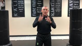 Mensagem Master Gimenez | Black Belts