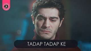 Tadap Tadap Ke | Hayat and Murat | Unplugged | Shriram Iyer | Heart Touching Song