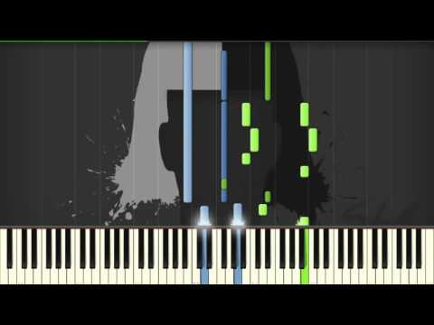 Sia - California Dreamin' (San Andreas OST) - Piano tutorial (Synthesia)