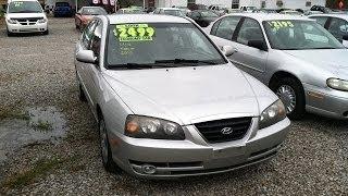 Cars Under $3,000